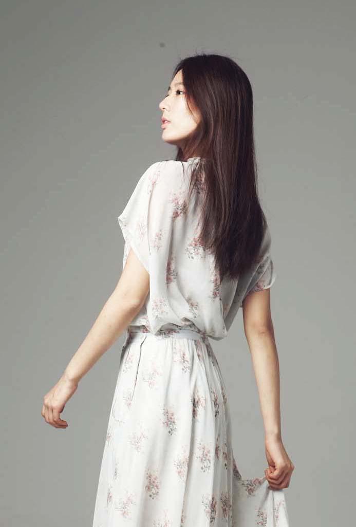 Da Won Kim  Korean Female Model_MSI (15)