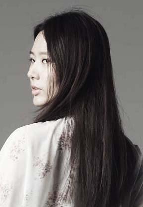 Da Won Kim  Korean Female Model_MSI (16)