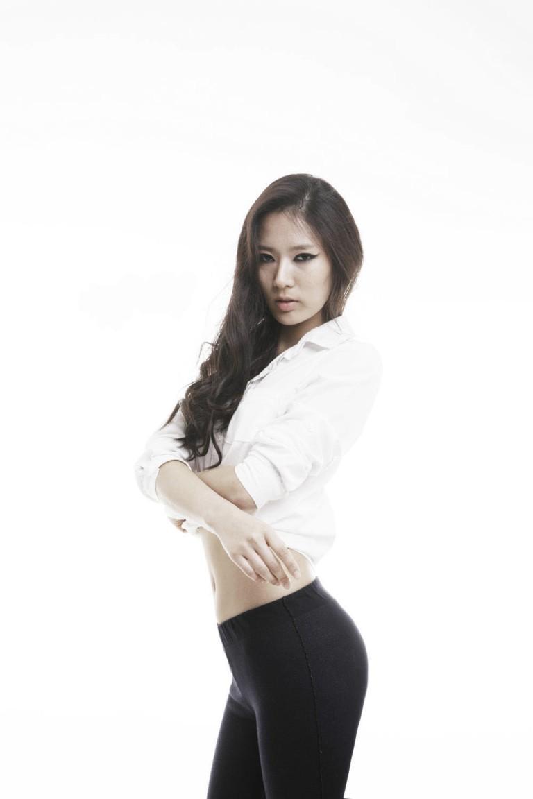 Da Won Kim  Korean Female Model_MSI (17)