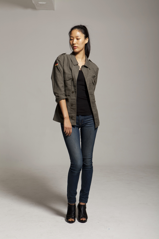 Da Won Kim  Korean Female Model_MSI (18)