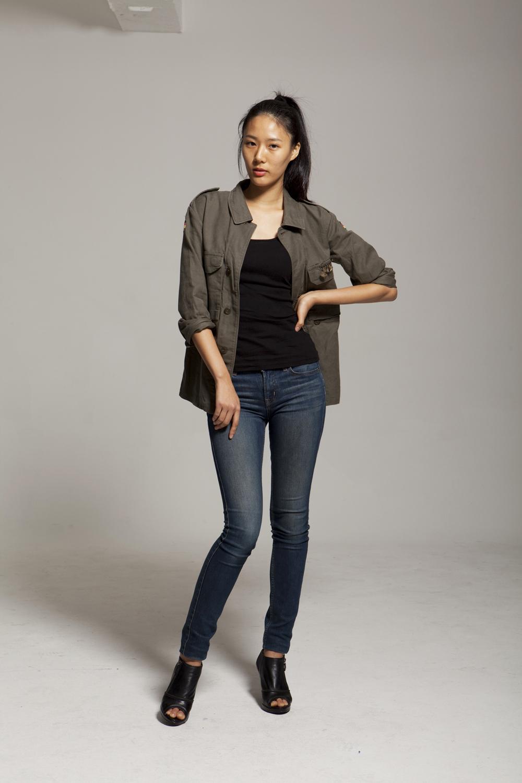 Da Won Kim  Korean Female Model_MSI (19)