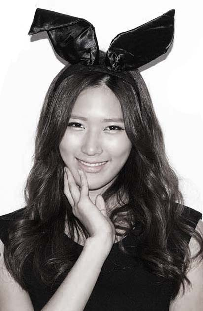Da Won Kim  Korean Female Model_MSI (2)