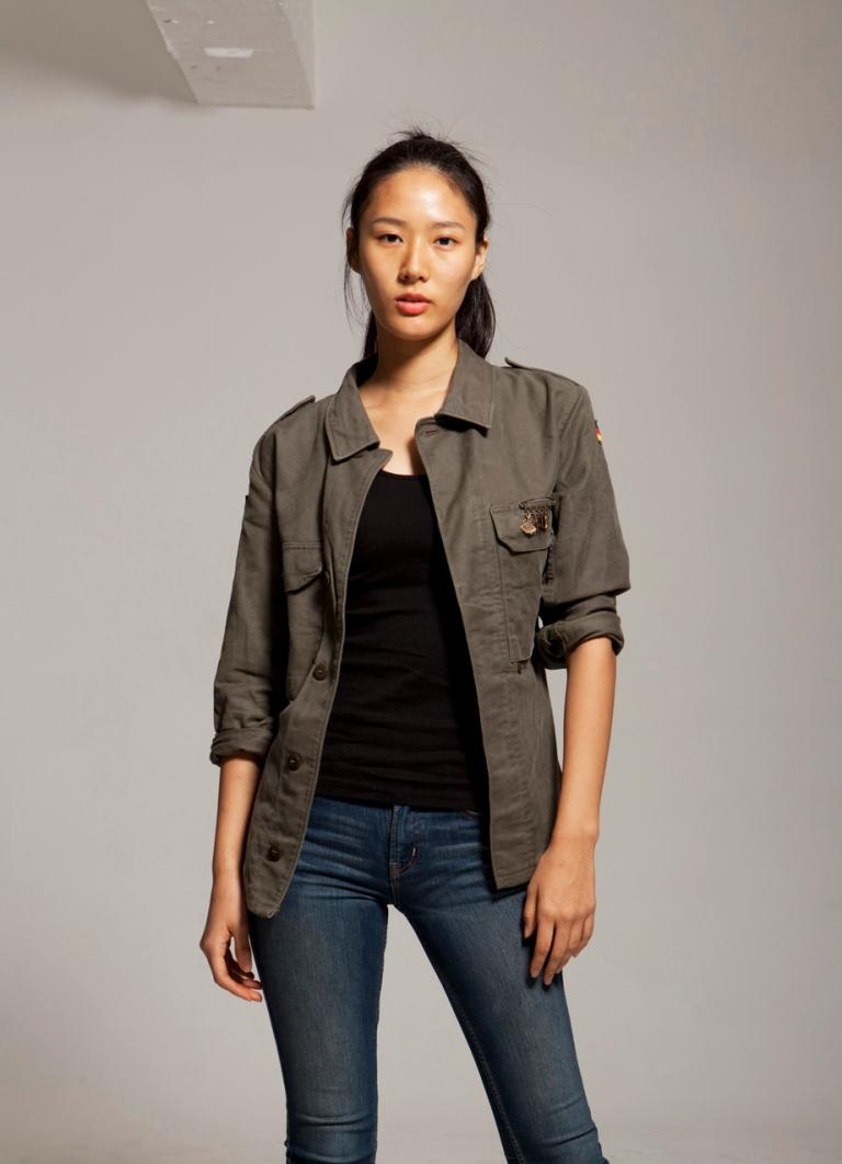 Da Won Kim  Korean Female Model_MSI (20)