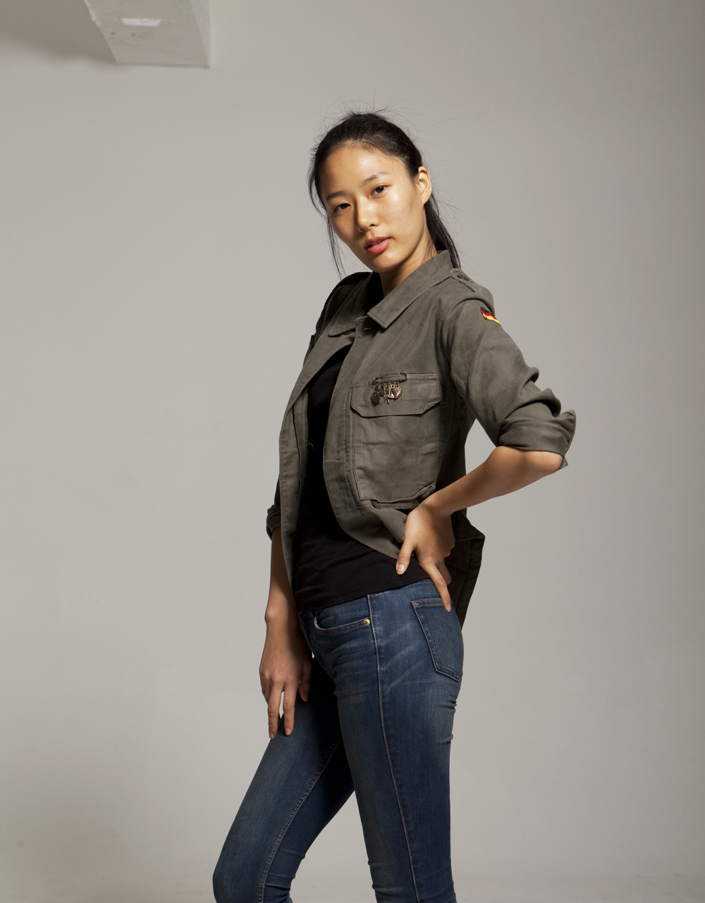 Da Won Kim  Korean Female Model_MSI (21)