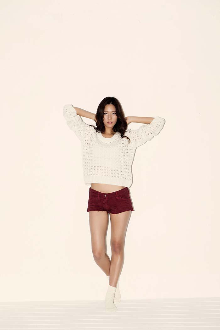 Da Won Kim  Korean Female Model_MSI (24)
