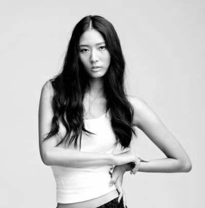 Da Won Kim  Korean Female Model_MSI (25)