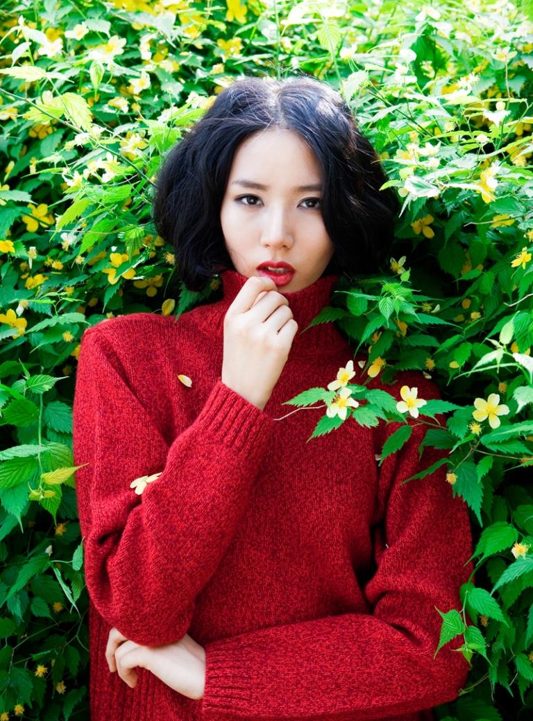Da Won Kim  Korean Female Model_MSI (4)
