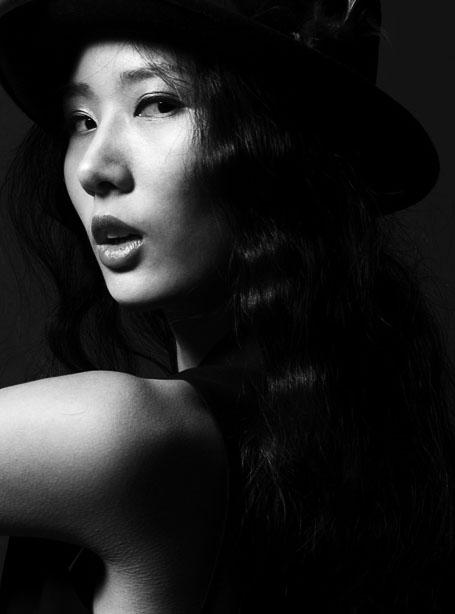 Da Won Kim  Korean Female Model_MSI (5)