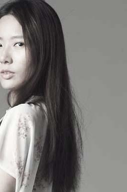 Da Won Kim  Korean Female Model_MSI (6)