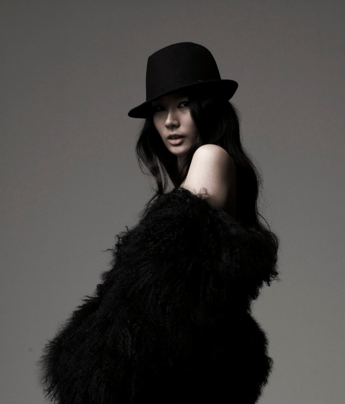 Da Won Kim  Korean Female Model_MSI (7)