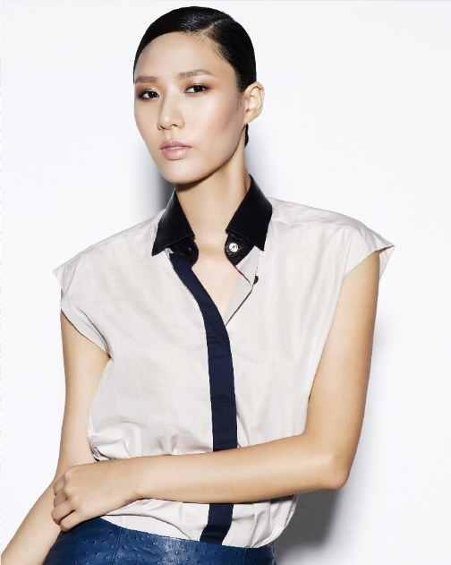 Da Won Kim  Korean Female Model_MSI (8)