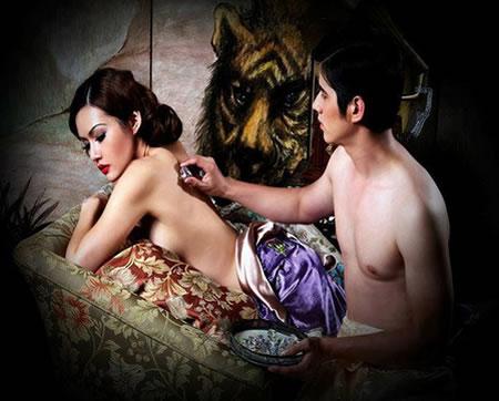 จันดารา ปฐมบท-Jan Dara 2012-Yayaying-Rhatha Phongam (7)