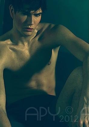 Thomas Norder MSI Modeling Agency in Bangkok Thailand By Miss Josie Sang (14)