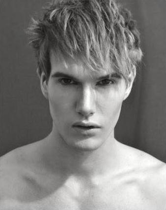 Thomas Norder MSI Modeling Agency in Bangkok Thailand By Miss Josie Sang (17)