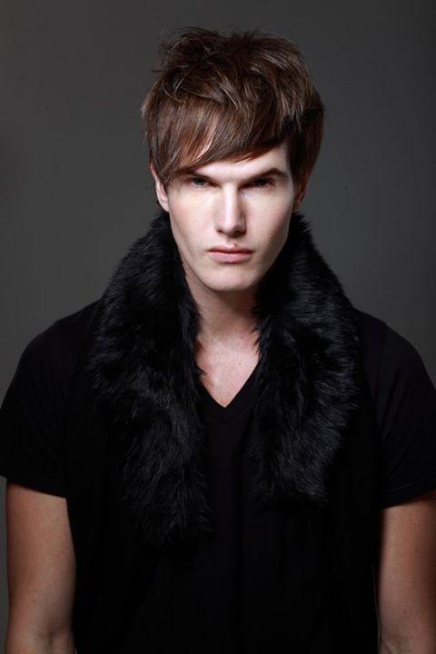 Thomas Norder MSI Modeling Agency in Bangkok Thailand By Miss Josie Sang (2)