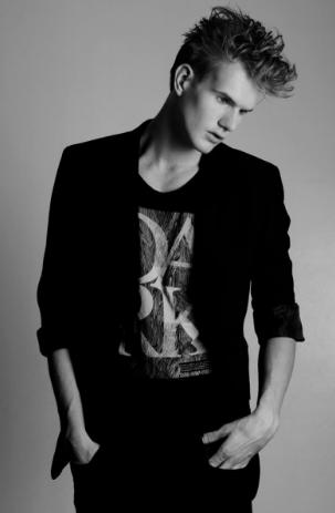Thomas Norder MSI Modeling Agency in Bangkok Thailand By Miss Josie Sang (9)