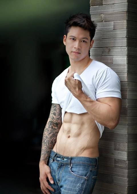 Chayut_Asian Male Model_MSI Modeling Agency in Bangkok Thailand (30)