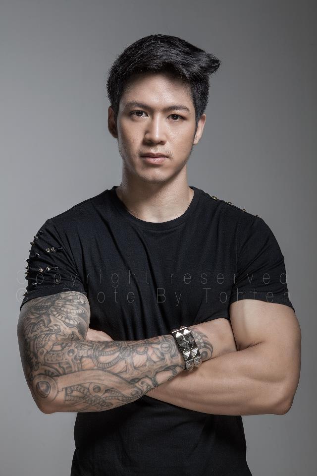 Chayut_Asian Male Model_MSI Modeling Agency in Bangkok Thailand (61)