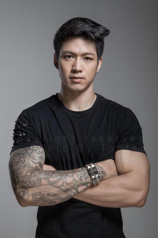 Chayut_Asian Male Model_MSI Modeling Agency in Bangkok Thailand (61)