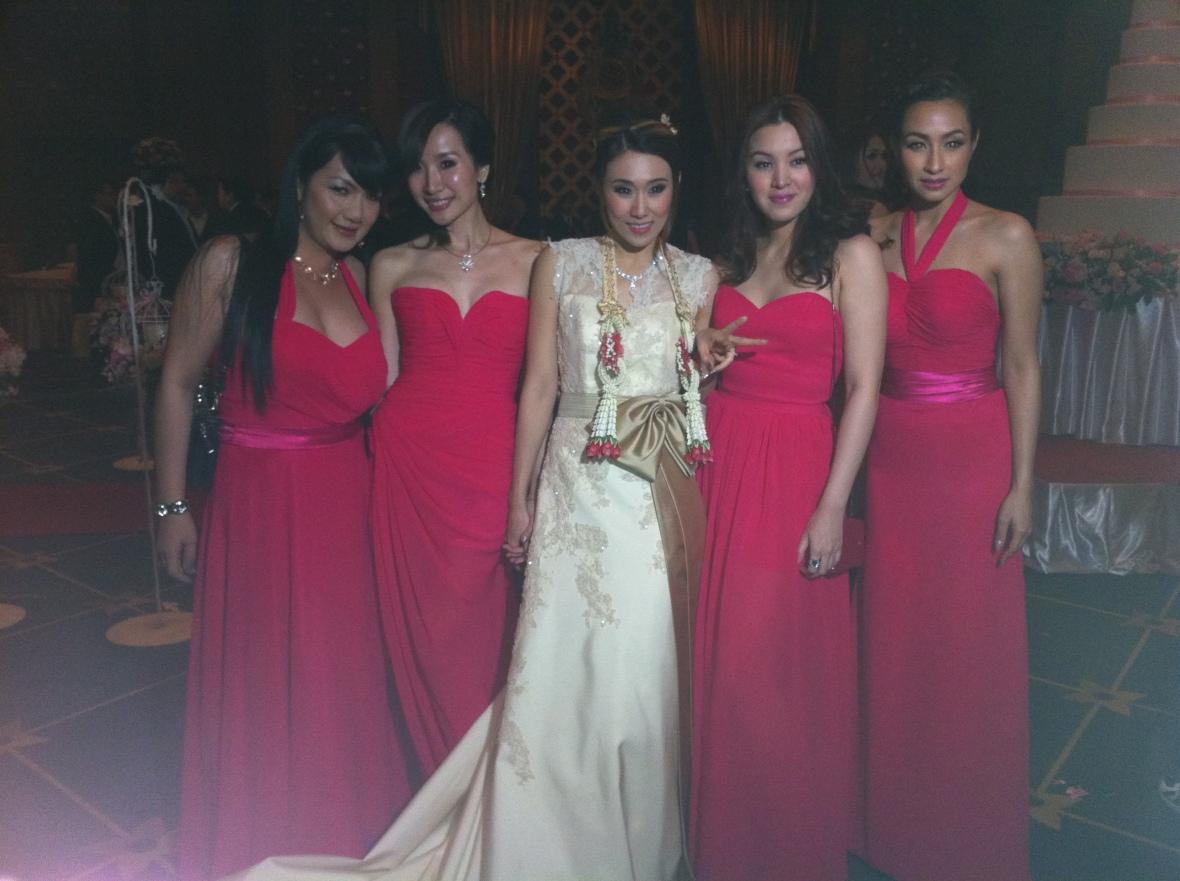 งานแต่งเบลล์ ไชน่าดอลล์ (91)