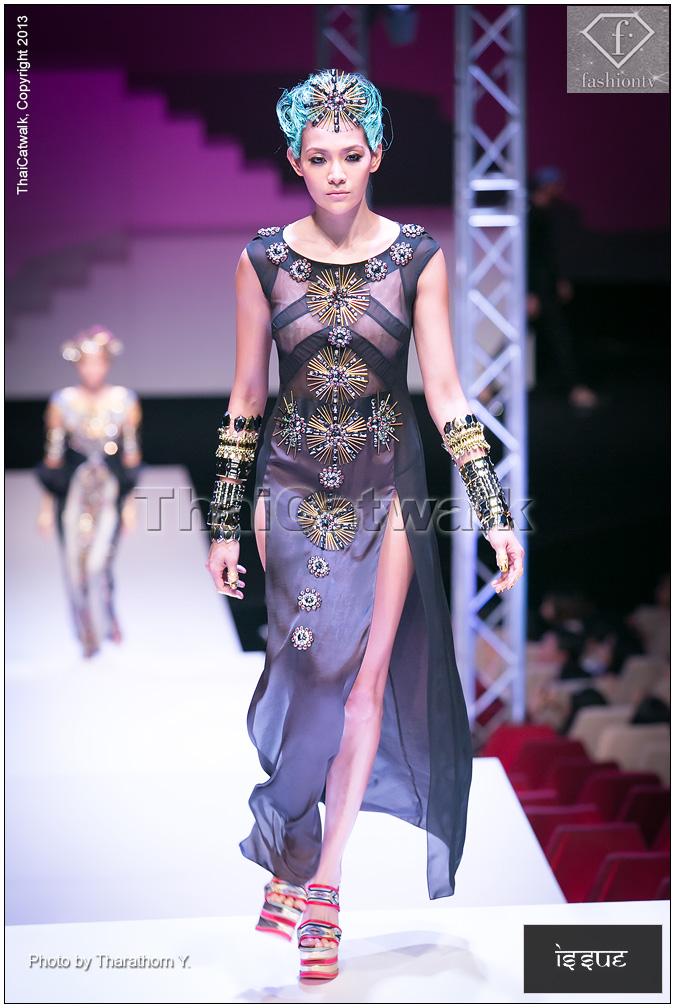 Bangkok Fashion Week: Issue, Summer Sweet – MSI