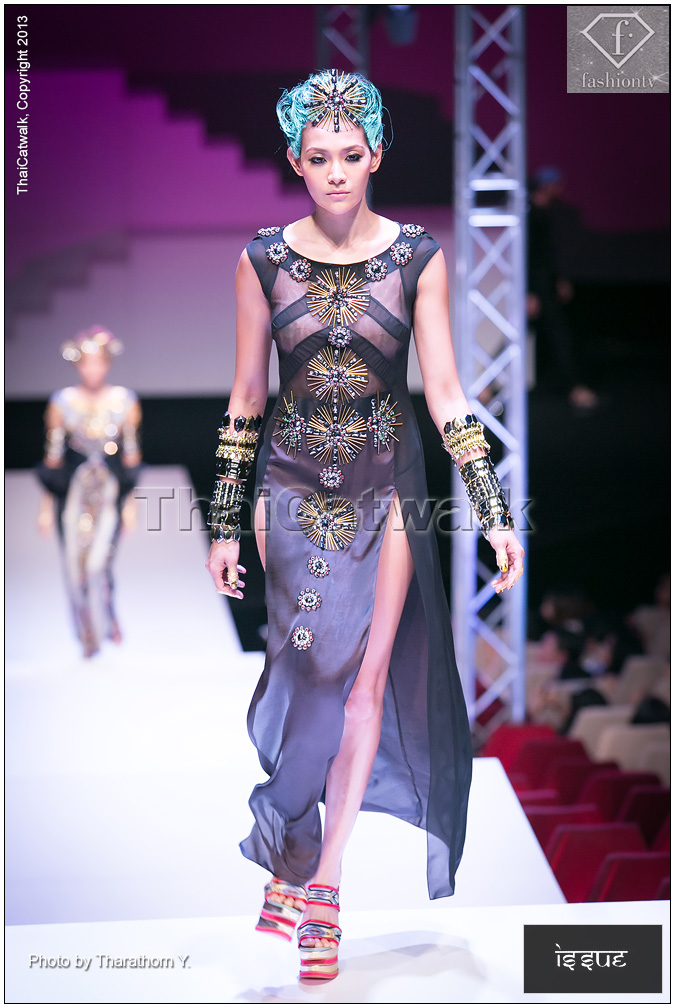 ELLE Fashion Week_MSI Modeling Agency in Bangkok Thailand_By Miss Josie Sang__3