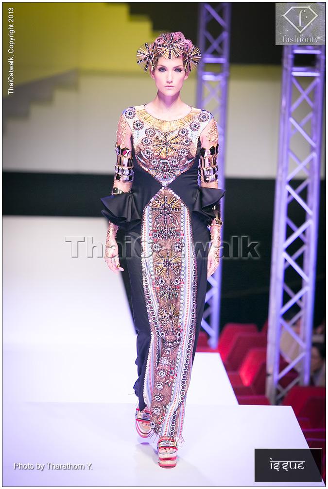 ELLE Fashion Week_MSI Modeling Agency in Bangkok Thailand_By Miss Josie Sang__4