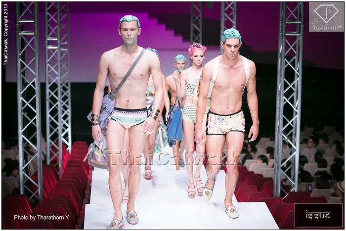 ELLE Fashion Week_MSI Modeling Agency in Bangkok Thailand_By Miss Josie Sang__5