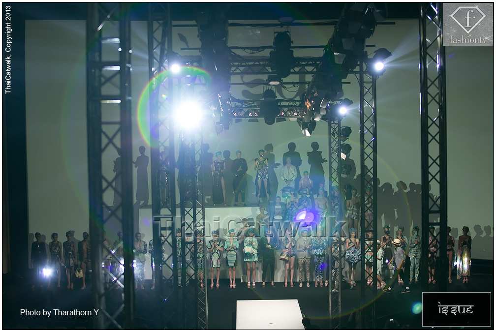 ELLE Fashion Week_MSI Modeling Agency in Bangkok Thailand_By Miss Josie Sang__6