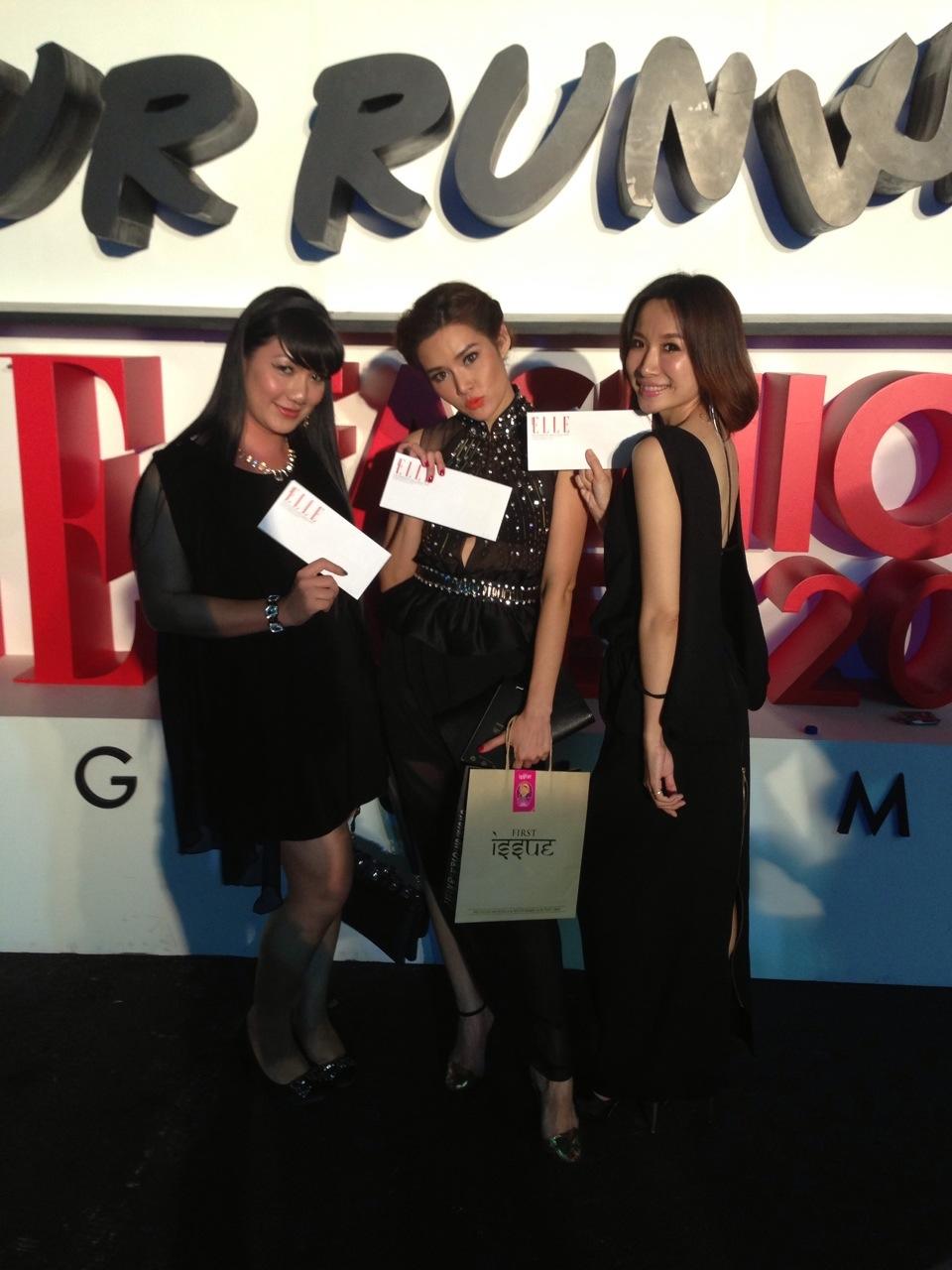 ELLE's Fashion Week-Spring-Summer 2013-The Model Society International Modeling Agency Bangkok Thailand (53)