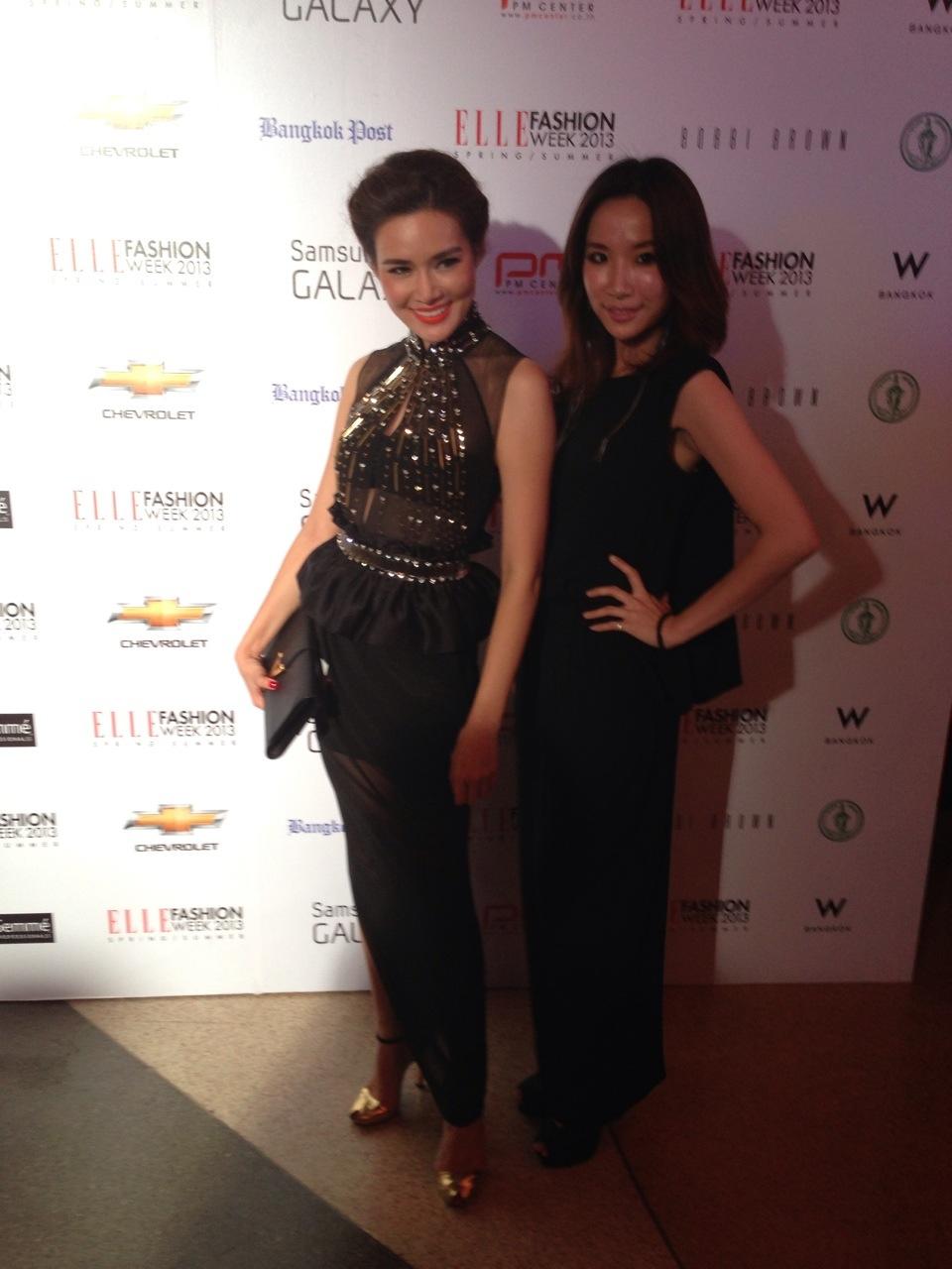 ELLE's Fashion Week-Spring-Summer 2013-The Model Society International Modeling Agency Bangkok Thailand (60)