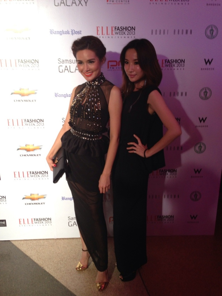 ELLE's Fashion Week-Spring-Summer 2013-The Model Society International Modeling Agency Bangkok Thailand (61)