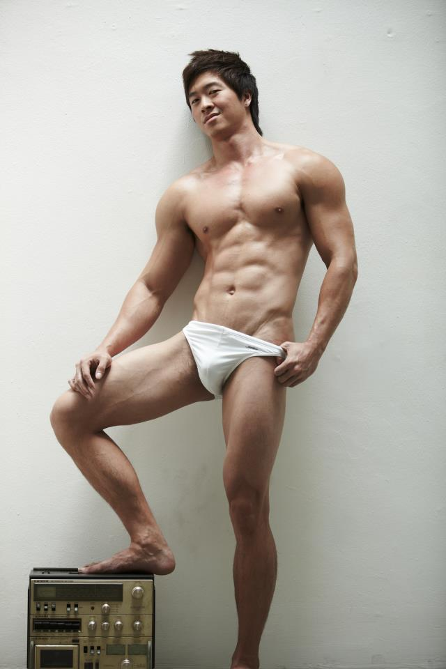 Jason Chee  Singaporean Male Model  Msi  Model Society -2951
