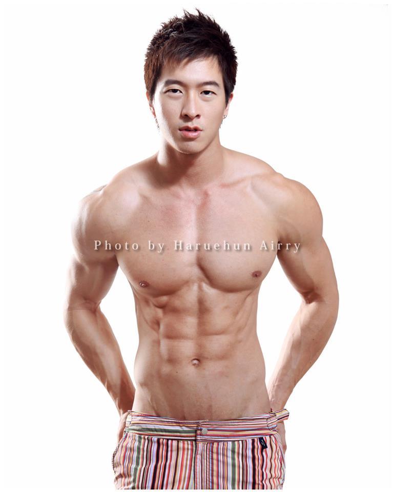 Jason Chee  Singaporean Male Model  Msi  Model Society -2224