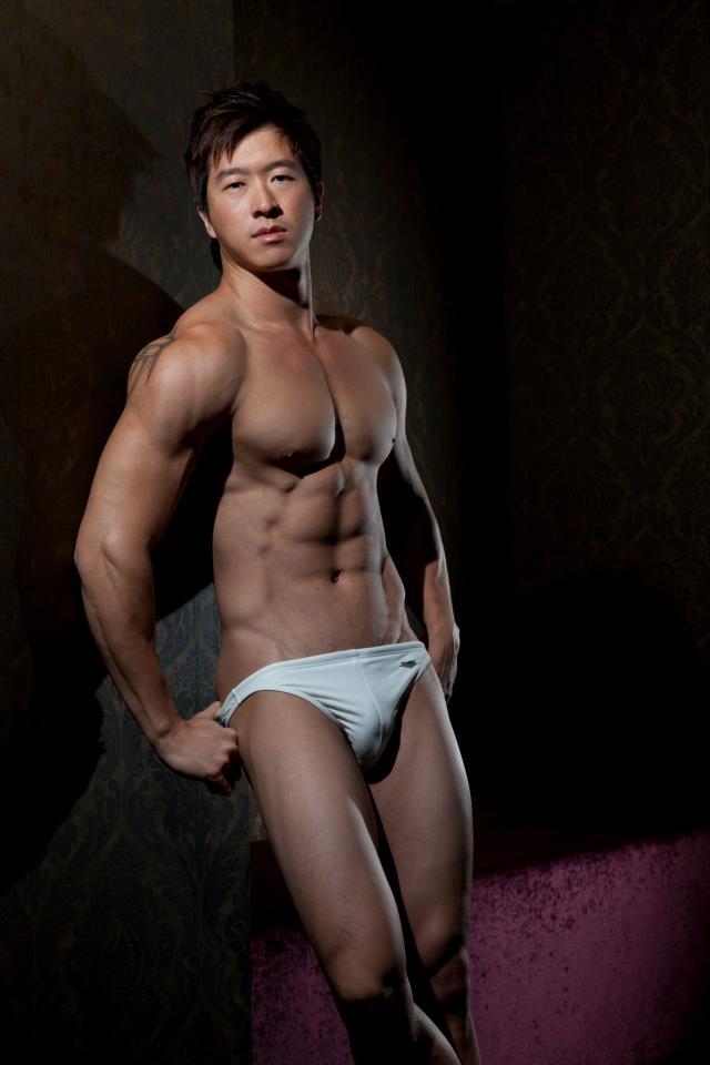 Jason Chee  Singaporean Male Model  Msi  Model Society -9911