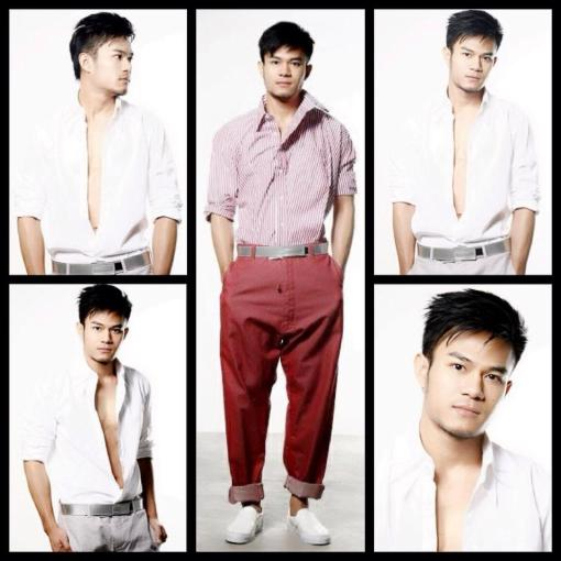 Joe T MSI Modeling Agency in Bangkok Thailand (2)