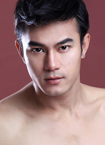 Joe T_Asian Male Model