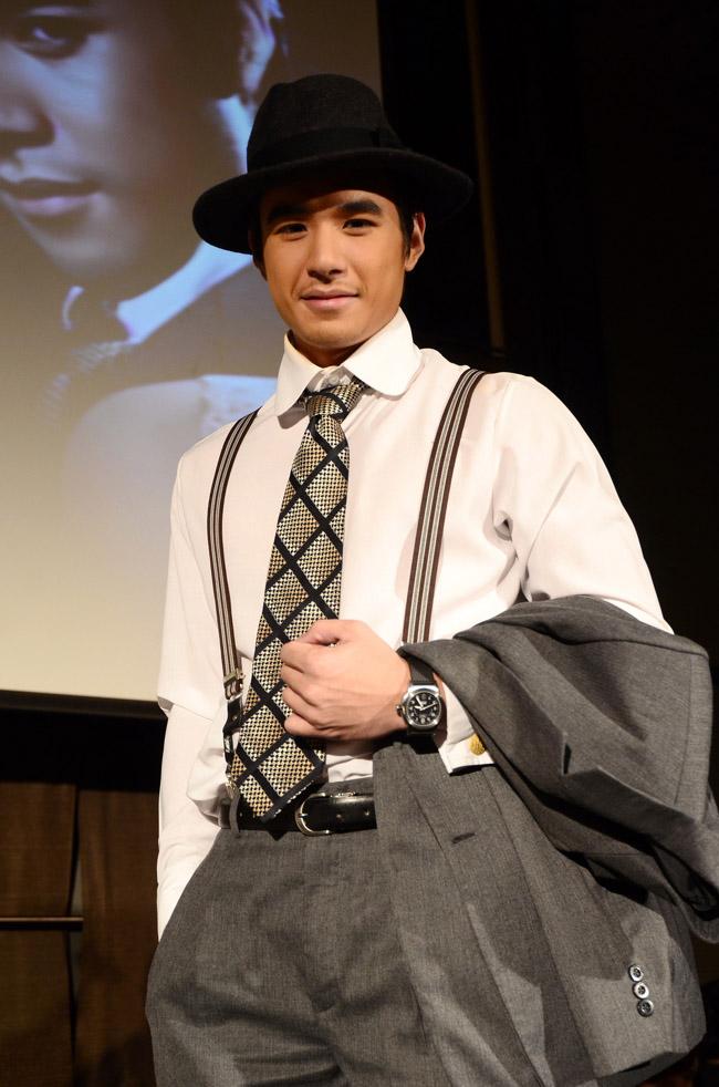 New Chaiyapol Julien Poupart-นิว ชัยพล จูเลี่ยน พูพาร์ต-MSI Modeling Agency in Bangkok Thailand-Asian Male Model-00 (19)