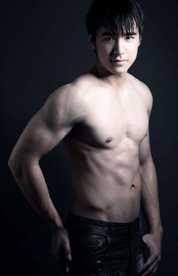 New Chaiyapol Julien Poupart-นิว ชัยพล จูเลี่ยน พูพาร์ต-MSI Modeling Agency in Bangkok Thailand-Asian Male Model-00 (2)