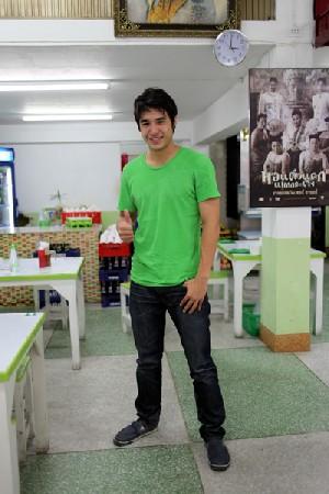 New Chaiyapol Julien Poupart-นิว ชัยพล จูเลี่ยน พูพาร์ต-MSI Modeling Agency in Bangkok Thailand-Asian Male Model-00 (4)