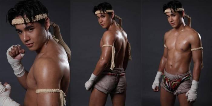 New Chaiyapol Julien Poupart-นิว ชัยพล จูเลี่ยน พูพาร์ต-MSI Modeling Agency in Bangkok Thailand-Asian Male Model-00 (5)