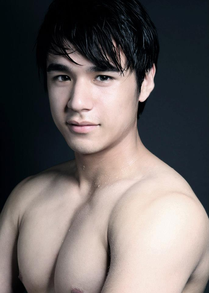 New Chaiyapol Julien Poupart-นิว ชัยพล จูเลี่ยน พูพาร์ต-MSI Modeling Agency in Bangkok Thailand-Asian Male Model-00 (8)