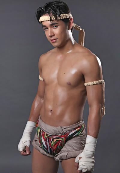 New Chaiyapol Julien Poupart-นิว ชัยพล จูเลี่ยน พูพาร์ต-MSI Modeling Agency in Bangkok Thailand-Asian Male Model-00 (10)
