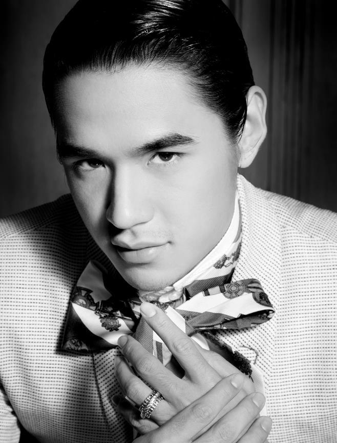 New Chaiyapol Julien Poupart-นิว ชัยพล จูเลี่ยน พูพาร์ต-MSI Modeling Agency in Bangkok Thailand-Asian Male Model-00 (14)