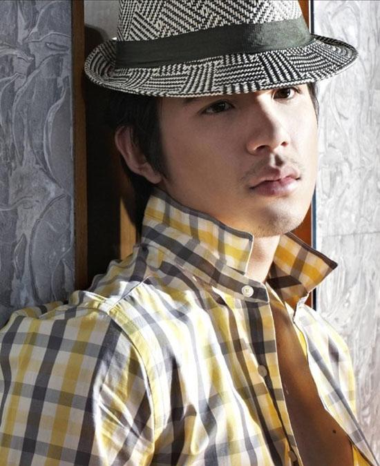 New Chaiyapol Julien Poupart-นิว ชัยพล จูเลี่ยน พูพาร์ต-MSI Modeling Agency in Bangkok Thailand-Asian Male Model-00 (21)