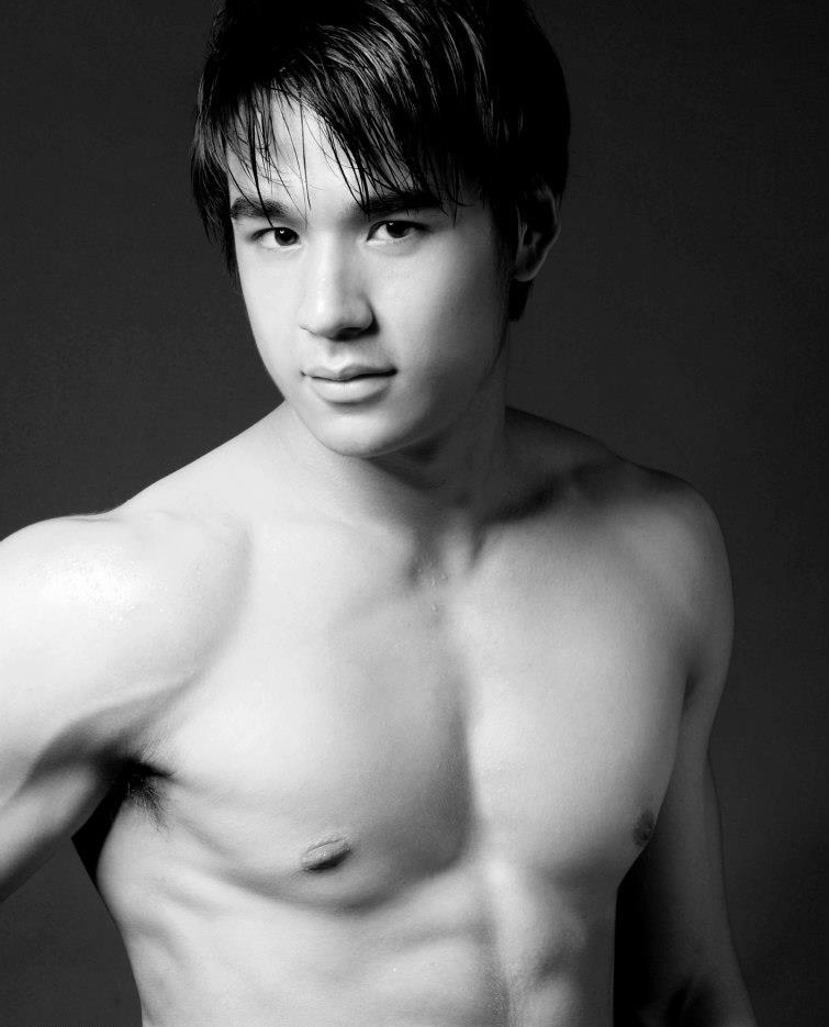 New Chaiyapol Julien Poupart-นิว ชัยพล จูเลี่ยน พูพาร์ต-MSI Modeling Agency in Bangkok Thailand-Asian Male Model-00 (22)