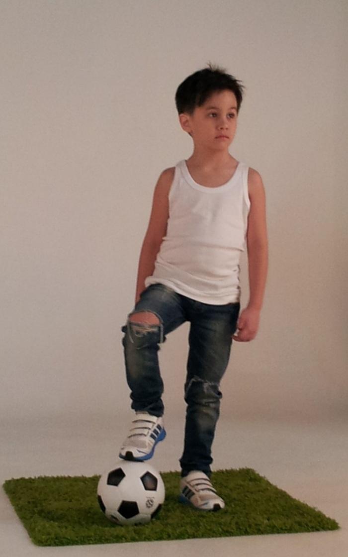 Nikki Cook-Kids Model Boy-MSI Modeling Agency in Bangkok Thailand (1)