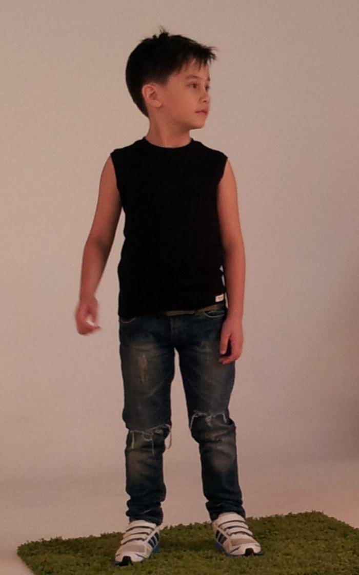 Nikki Cook-Kids Model Boy-MSI Modeling Agency in Bangkok Thailand (2)