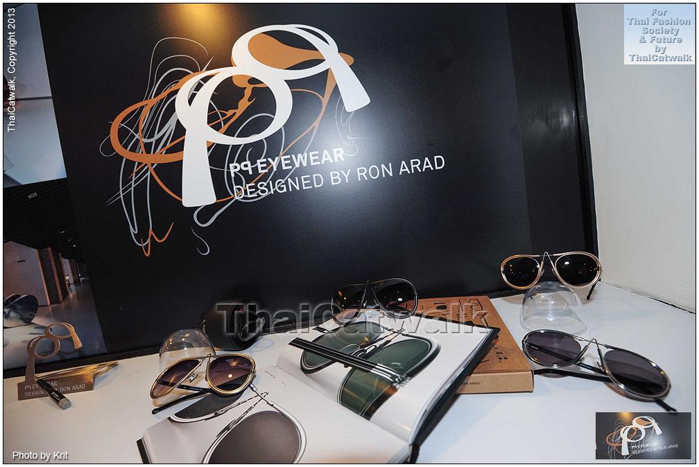 pq Eyewear by Ron Arad_Yayaying-Rhatha Phongam (ญาญ่าญิ๋ง-รฐา โพธิ์งาม)_New-Chaiyapol Julien Poupart (นิว ชัยพล จูเลี่ยน พูพาร์ค)_MSI_Modeling_40