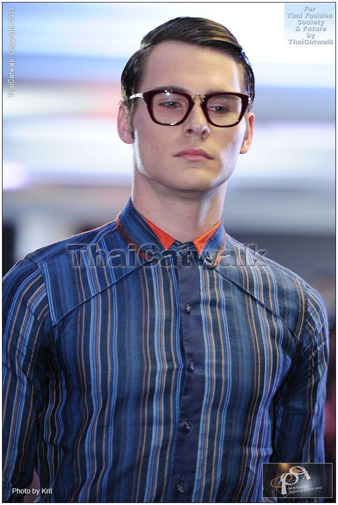 pq Eyewear by Ron Arad_Yayaying-Rhatha Phongam (ญาญ่าญิ๋ง-รฐา โพธิ์งาม)_New-Chaiyapol Julien Poupart (นิว ชัยพล จูเลี่ยน พูพาร์ค)_MSI_Modeling_26